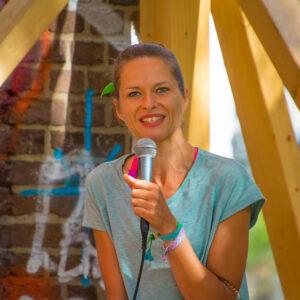 Saskia Meyer